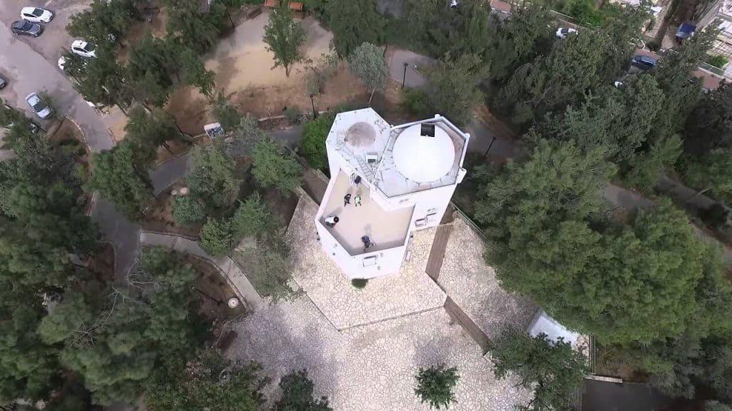 מצפה הכוכבים גבעתיים