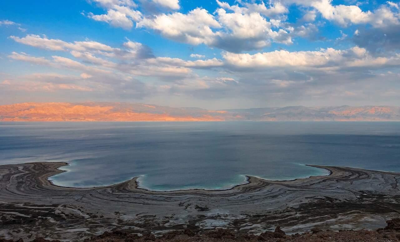 ים המלח ישראל