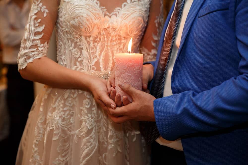 הצעת נישואין במגזר החרדי